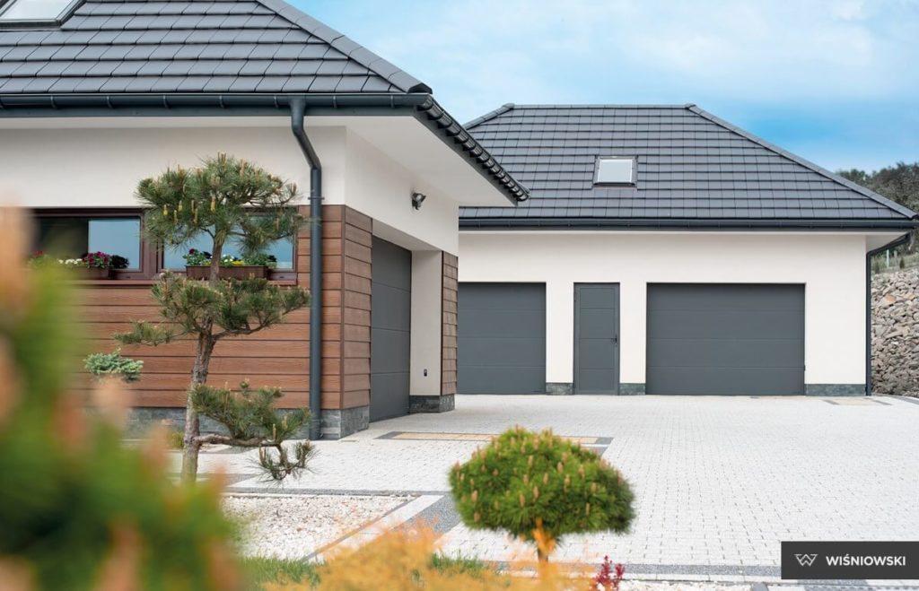 01 drzwi boczne alu panelowe wisniowski 1024x659 - Drzwi boczne - Wiśniowski