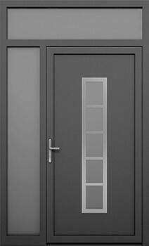 4 LD GD - WIŚNIOWSKI - Drzwi NOVA; Drzwi DECO; Drzwi CREO.