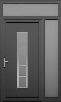 5 PD GD 1 - WIŚNIOWSKI - Drzwi NOVA; Drzwi DECO; Drzwi CREO.