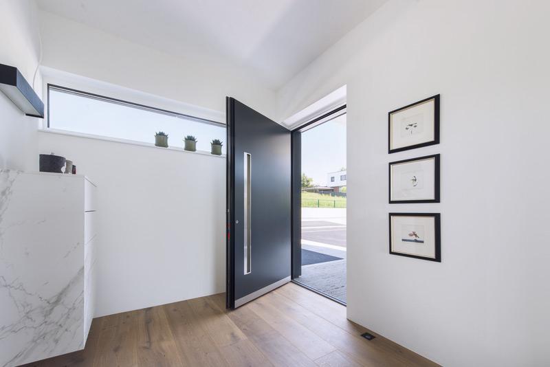 Czym charakteryzuja sie dobre drzwi do domu 6490 - Drzwi wejściowe do domu