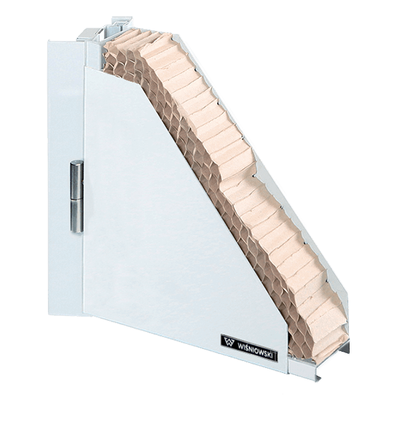 ECO BASIC drzwi plaszczowe wewnetrzne wisniowski 1 - Drzwi stalowe płaszczowe - Wiśniowski
