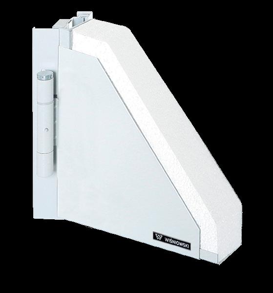 ECO drzwi plaszczowe zewnetrzne wisniowski 1 - Drzwi stalowe płaszczowe - Wiśniowski