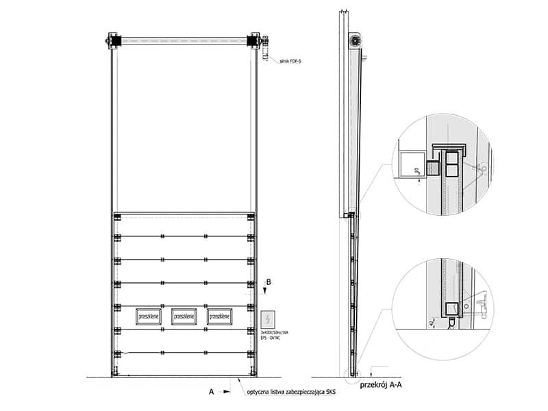 PL OGS 300x360 STP 1 - Bramy przeciwpożarowe