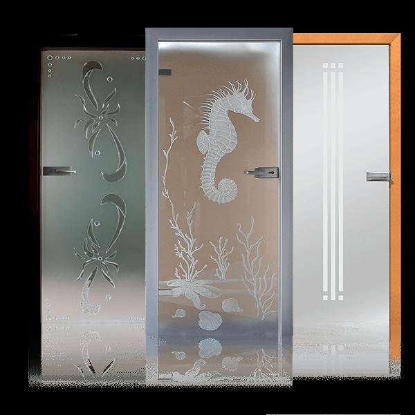 drzwi caloszklane wisniowski 1 - Drzwi całoszklane - Wiśniowski