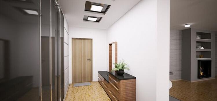 drzwi do mieszkania - Drzwi wejściowe do mieszkania