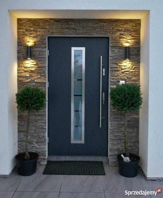 drzwi stalowe zewnetrzne prestige twojego domu drzwi okna slaskie zabrze 408828907 - Drzwi wejściowe do domu