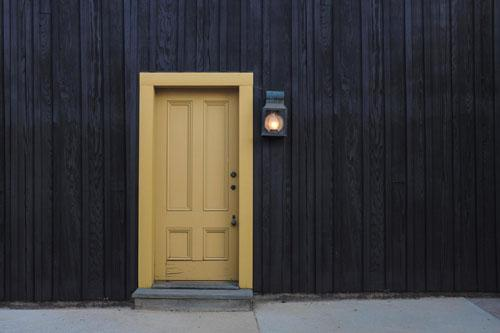 drzwi wejsciowe - Drzwi wejściowe do domu