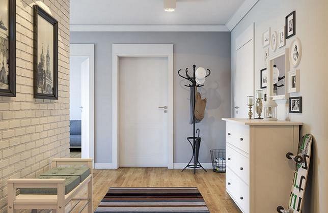 drzwi - Drzwi wejściowe do mieszkania