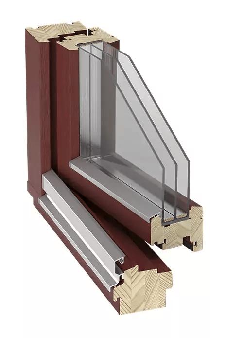 euroline1 - Stollar - okna drewniane