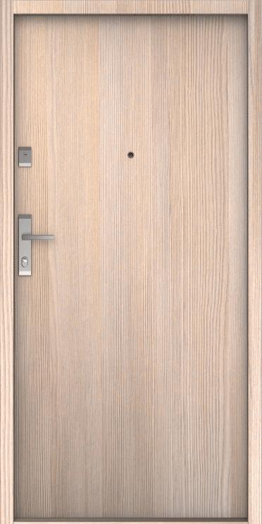 gerda premium 60 - GERDA - drzwi do mieszkania