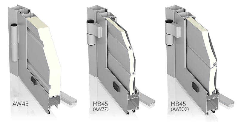 narozniki 45 - Drzwi boczne - Wiśniowski