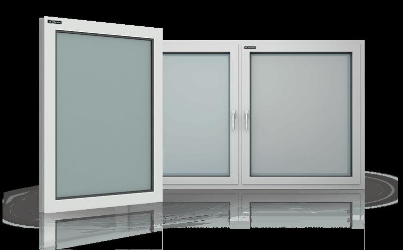 okna aluminiowe wisniowski 1 - Okna aluminiowe FUTURO - Wiśniowski