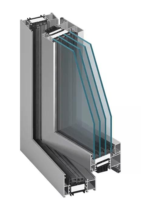 okno alu3 1 - Stollar - okna aluminiowe