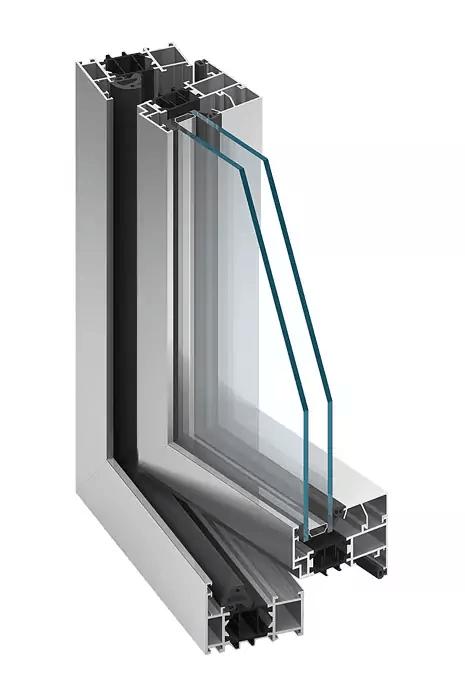 okno drewno alu 1 - Stollar - okna drewniano-aluminiowe
