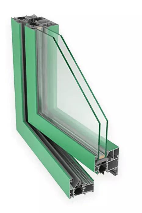 okno ponzio 1 - Stollar - okna aluminiowe