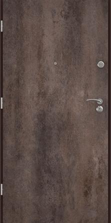 star 60 foto - GERDA - drzwi do mieszkania