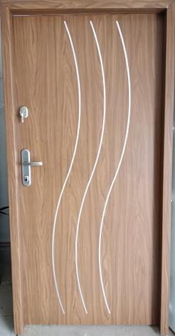 drzwi wejściowe 34