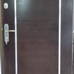 Drzwi wejściowe do mieszkania: Gerda WX10 - standard (lewe)