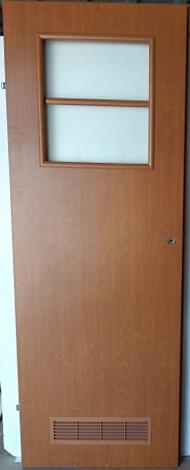 Drzwi wewnętrzne 134