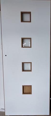 Drzwi wewnętrzne 102