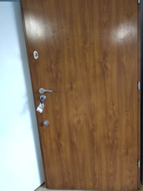 drzwi wejściowe 126