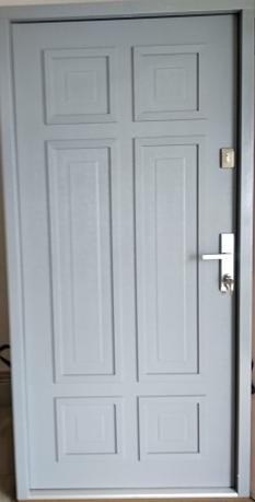 2 14 - Drzwi wejściowe do domu: Gerda NTT REVO 75 (Drzwi Prawe)