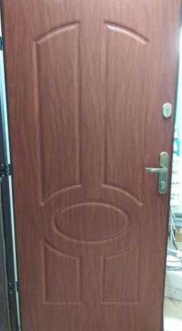 2 19 - Drzwi wejściowe do domu: Gerda WX20 (Drzwi Prawe)