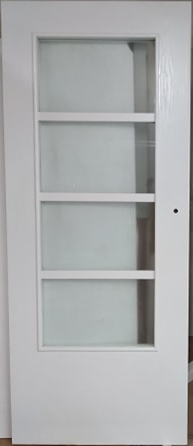 Drzwi wewnętrzne 118