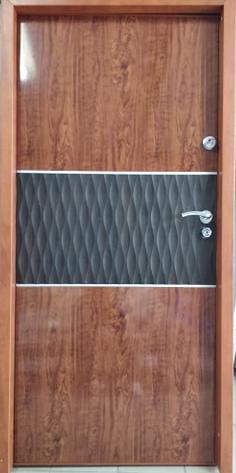 2 6 - Drzwi wejściowe do mieszkania: Gerda SX10 Premium (Drzwi Prawe)