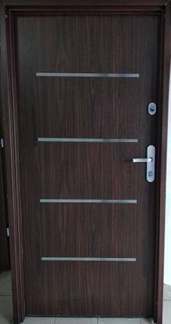 Drzwi wejściowe 2