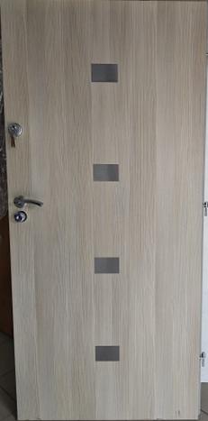 3 12 - Drzwi wejściowe do mieszkania: Gerda S Premium (Drzwi Lewe)