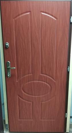 3 19 - Drzwi wejściowe do domu: Gerda WX20 (Drzwi Prawe)