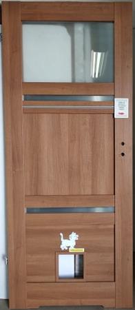 Drzwi wewnętrzne 140