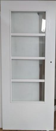 Drzwi wewnętrzne 117