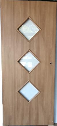 Drzwi wewnętrzne 114