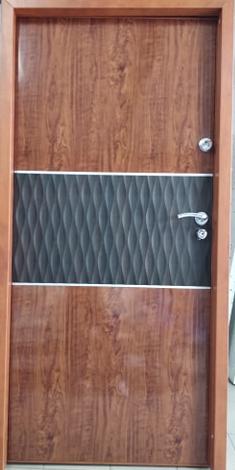 3 7 - Drzwi wejściowe do mieszkania: Gerda SX10 Premium (Drzwi Prawe)
