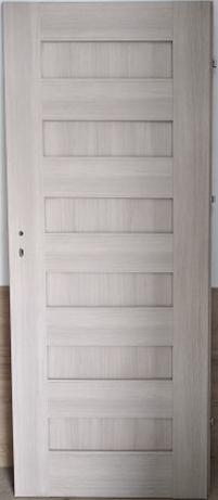 Drzwi wewnętrzne 206