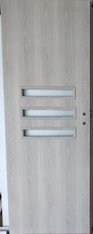 Drzwi wewnętrzne 123