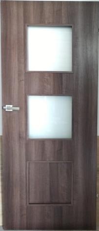 Drzwi wewnętrzne 699