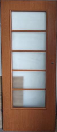 Drzwi wewnętrzne 5548