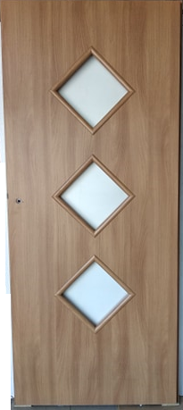 Drzwi wewnętrzne 111