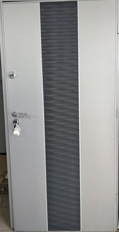 4 8 - Drzwi wejściowe do mieszkania: Gerda SX10 Premium (Drzwi Prawe)