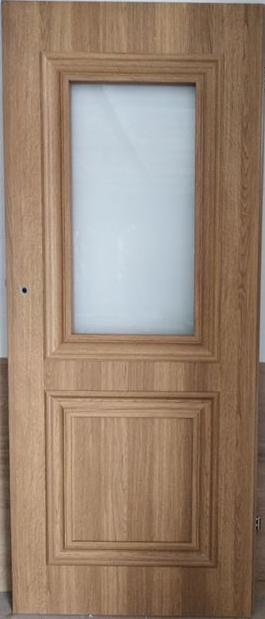 Drzwi wejściowe do mieszkania 26