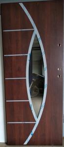 Drzwi wewnętrzne 202