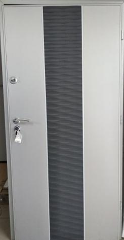 6 2 - Drzwi wejściowe do mieszkania: Gerda SX10 Premium (Drzwi Prawe)