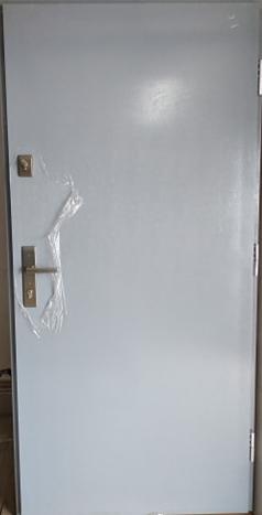 7 1 - Drzwi wejściowe do domu: Gerda NTT REVO 75 (Drzwi Prawe)