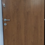 Drzwi wejściowe do mieszkania: Gerda WD standard