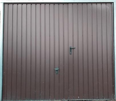 brama garażowa 25