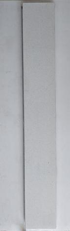 """1 34 - Parapet  CERPOL - """"Aida Nuovo"""" 180x25 (cm)"""