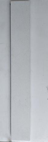 """2 30 - Parapet  CERPOL - """"Aida Nuovo"""" 180x25 (cm)"""
